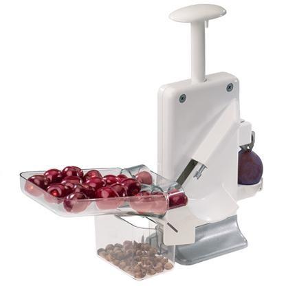 Kirsi- ja ploomikivide eemaldamise automaat 20kg/h
