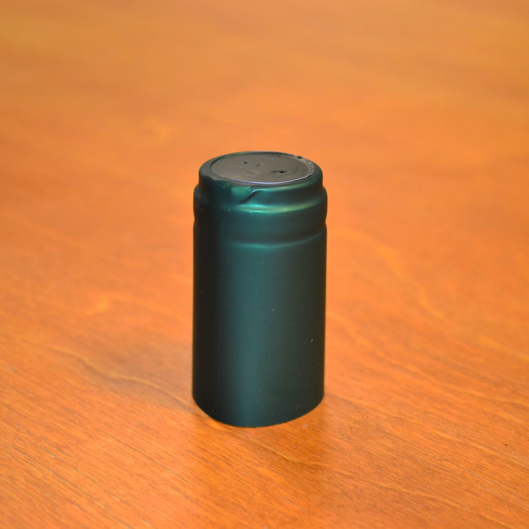 Termokapsel (roheline) 100tk