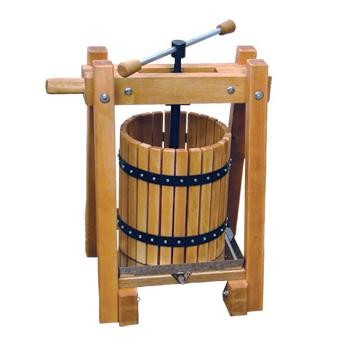 Puidust press VINOFERM 10L