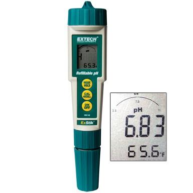 Elektrooniline pH mõõdik PH-110