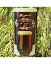 Muntons Nut Brown Ale 1,8kg