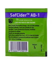 SafCider AB-1, 5g