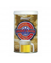 Muntons American Light 1,5kg