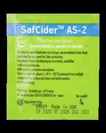 SafCider AS-2, 5g