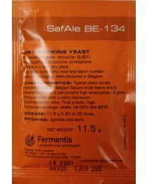 Safale BE-134 11,5g