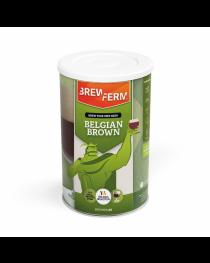 "Brewferm ""Belgian Brown"""