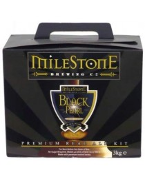 Milestone Black Pearl, Irish Stout