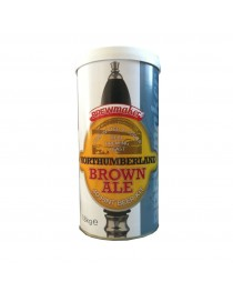 Brewmaker Northumberland Brown Ale 1,8kg