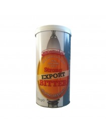 Brewmaker Strong Export Bitter 1,8kg
