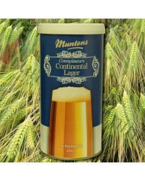 Muntons Continental Lager 1,8kg
