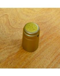 Termokapsel (kuldne) 100tk