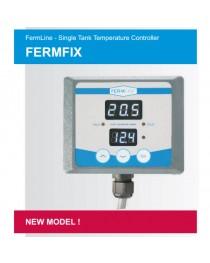 Temperatuuriregulaator FermFix
