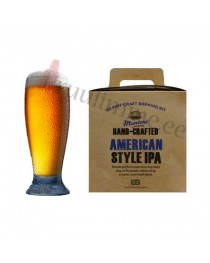Muntons Hand-Crafted American Style IPA 3,6kg
