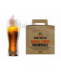 Muntons Hand-Crafted Midas Touch Golden Ale 3,6kg