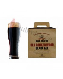 Muntons Hand-Crafted Old Conkerwood Black Ale 3,6kg
