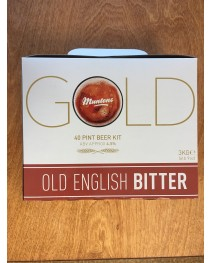 Muntons Gold Old English Bitter 3kg