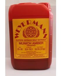 "Linnaseekstrakt ""Munich Amber"""