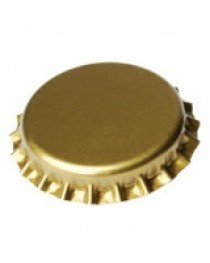 Kroonkork Kuldne tihendita, 29mm.