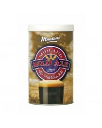 Muntons Midland Mild 1,5kg