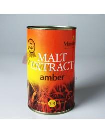 Linnaseekstrakt MUNTONS Amber 1,5kg
