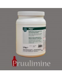 PBW FIVE STAR 1,8kg