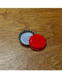 Punane kroonkork 26mm