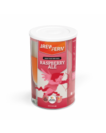 "Brewferm ""Raspberry Ale"""