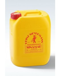 Organic Sinamar® 25kg kanister