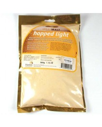 Spraymalt Hopped Light 500g