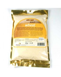 Spraymalt Wheat 500g