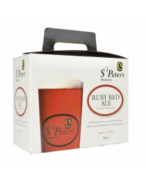 St.Peters Ruby Red Ale 3kg