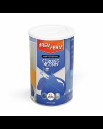 """Brewferm """"Strong Blond"""""""