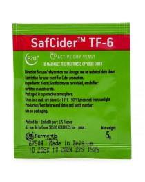 SafCider TF-6, 5g